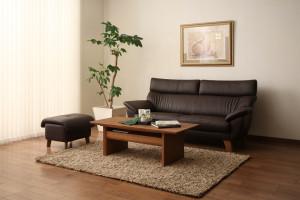 座り心地を追求したベーシックソファ/Z172モデル