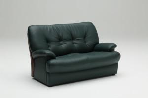 座り心地しっかりのコンパクトソファ/Z1222モデル